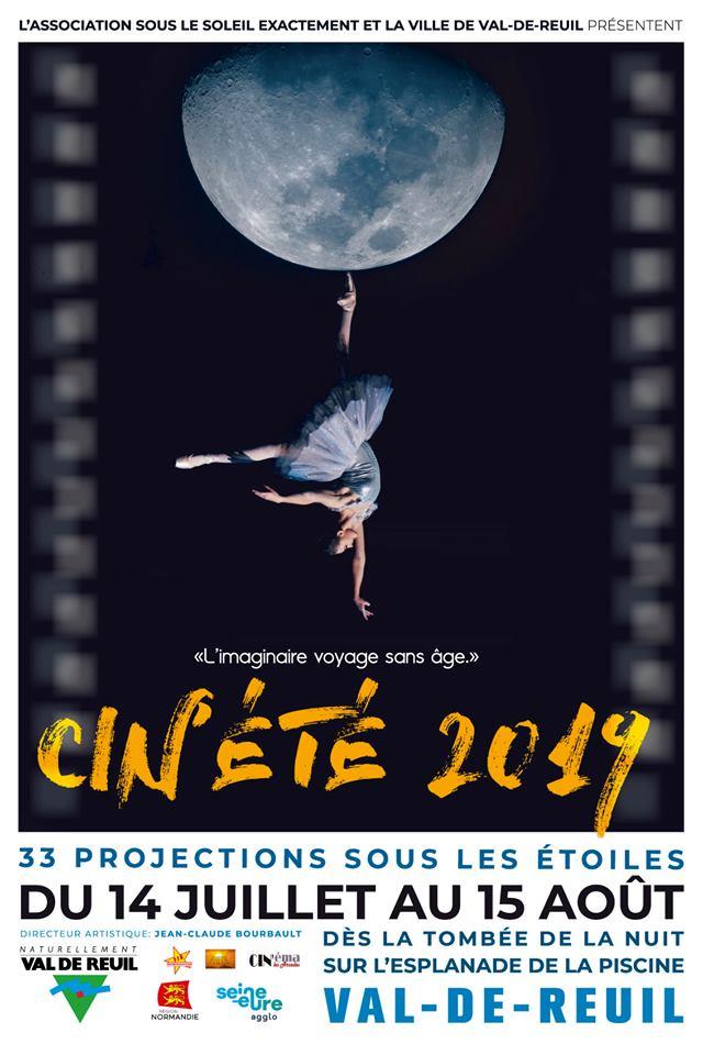 Festival Cin'Été