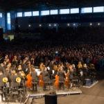 Concert du 7 Juin 2019 - Stade Jesse Owens
