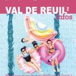 Val de Reuil_Infos N°13 Juillet - Août - Septembre 2019