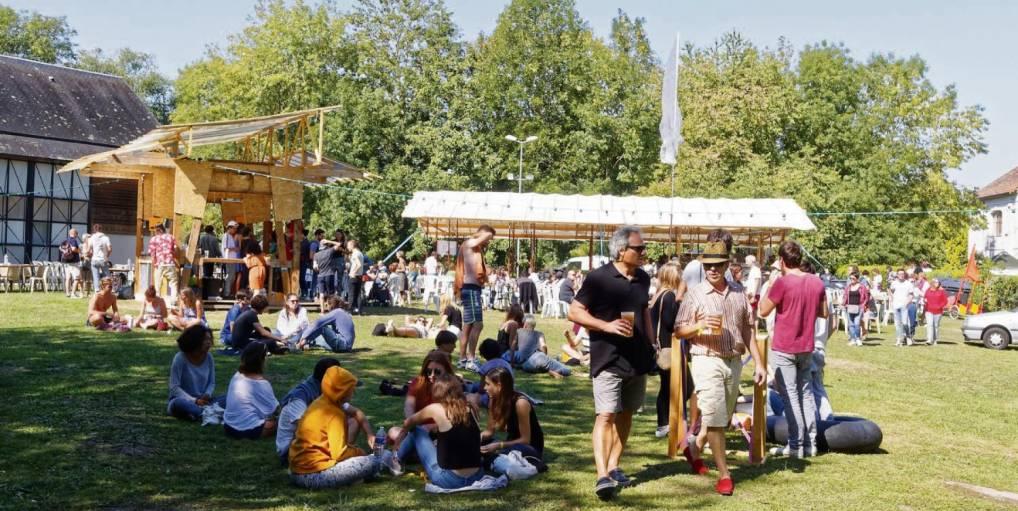Festival Les Effusions