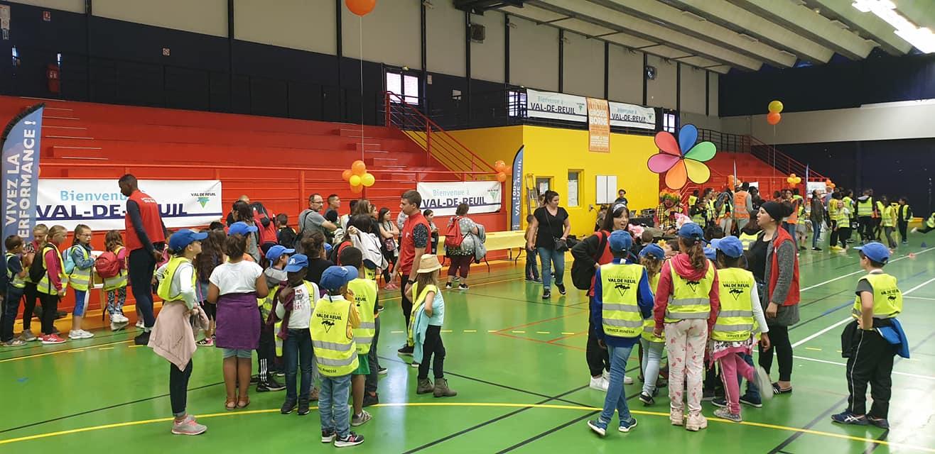 Retour en images sur la fête de la Grosse-Borne 2019 et résultat du rallye