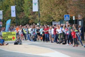 Coureurs, spectateurs, bénévoles... à chacun son marathon