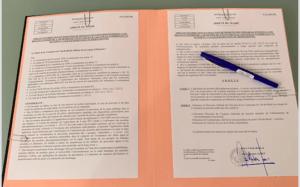 Au nom de l'impératif écologique et de la santé publique, le maire signait le 27 août un arrêté anti-pesticides à Val-de-Reuil