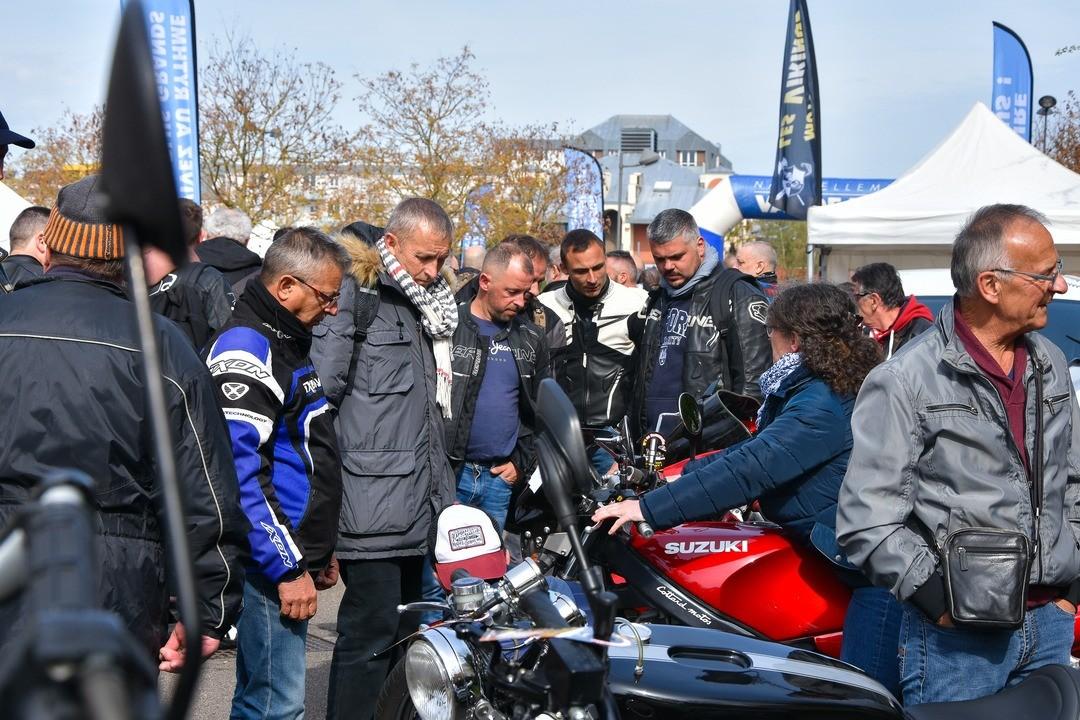 Les plus grandes puces motos de France sont de retour !