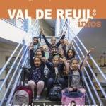 Val de Reuil_Infos N°14 Septembre - Octobre - Novembre 2019