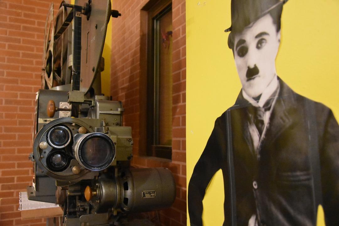 Au cinéma, un musée pour remonter le temps