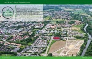 Rénovation urbaine : 45projets à la loupe