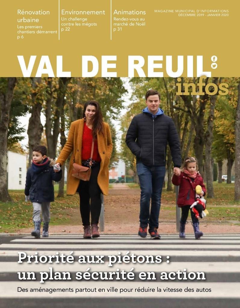 Val de Reuil_Infos n°15 – DÉCEMBRE 2019 – JANVIER 2020