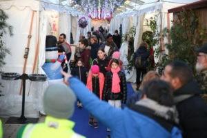 30 exposants rejoindront le marché de Noël pendant quatre jours