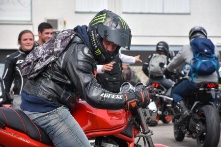 56ème édition des Puces Moto du Moto-club Les Vikings (Avril 2020)