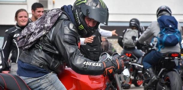 57ème édition des Puces Moto du Moto-club Les Vikings