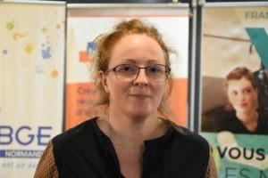 Graziella Pimont a créé les ateliers de Grazie