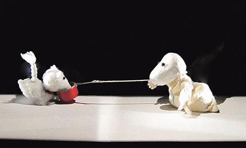 Théâtre de l'Arsenal – «La petite casserole d'Anatole», Cie MARIZIBILL
