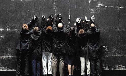 Théâtre de l'Arsenal – «Espaece», une pièce d'Aurélien Bory
