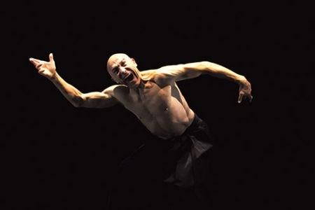 """Théâtre de l'Arsenal – """"Journée focus : danse et mythologie"""", Nadine Beaulieu / Claude Brumachon / Rosita Boisseau"""