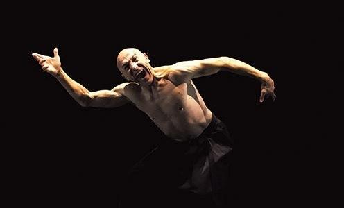 Théâtre de l'Arsenal – «Journée focus : danse et mythologie», Nadine Beaulieu / Claude Brumachon / Rosita Boisseau
