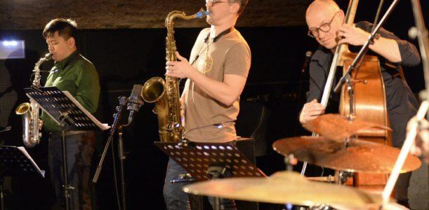 Conservatoire de musique et de danse – «Mon Beau Quartet»