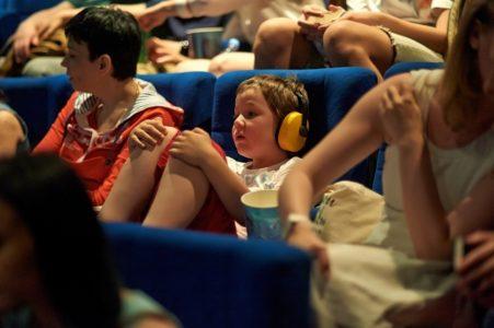 Le cinéma pour tous !