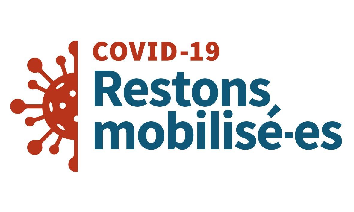 MESURES DE PROTECTION CONTRE LE COVID-19 SUR LIEUX DE TRAVAIL – 2 Novembre 2020