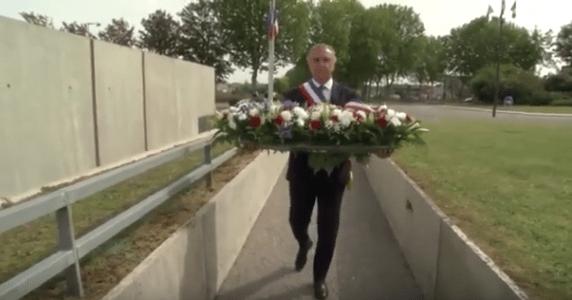 Cérémonie du 8 Mai 2020 – 75ème anniversaire de la victoire des alliés sur le régime nazi – Rediffusion de la cérémonie