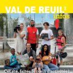 Val de Reuil_Infos n°18 - Juillet - Août 2020
