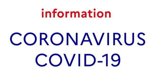 Coronavirus : numéros utiles
