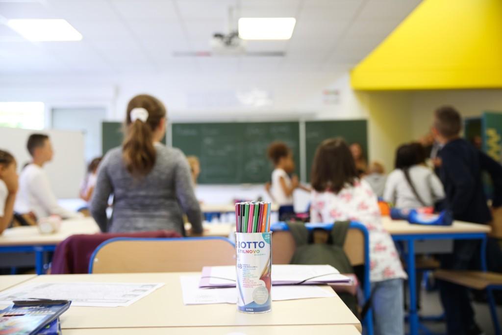 Les écoles à Val-de-Reuil