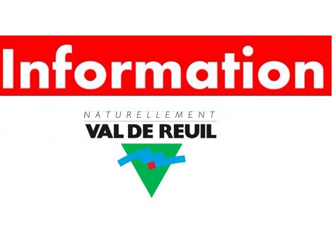 Huit nouveaux cas de Covid recensés à Val-de-Reuil : obligation du port du masque largement étendue.