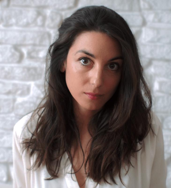 Soirée poétique – Rencontre-lecture avec Marine Riguet et Sara Bourre