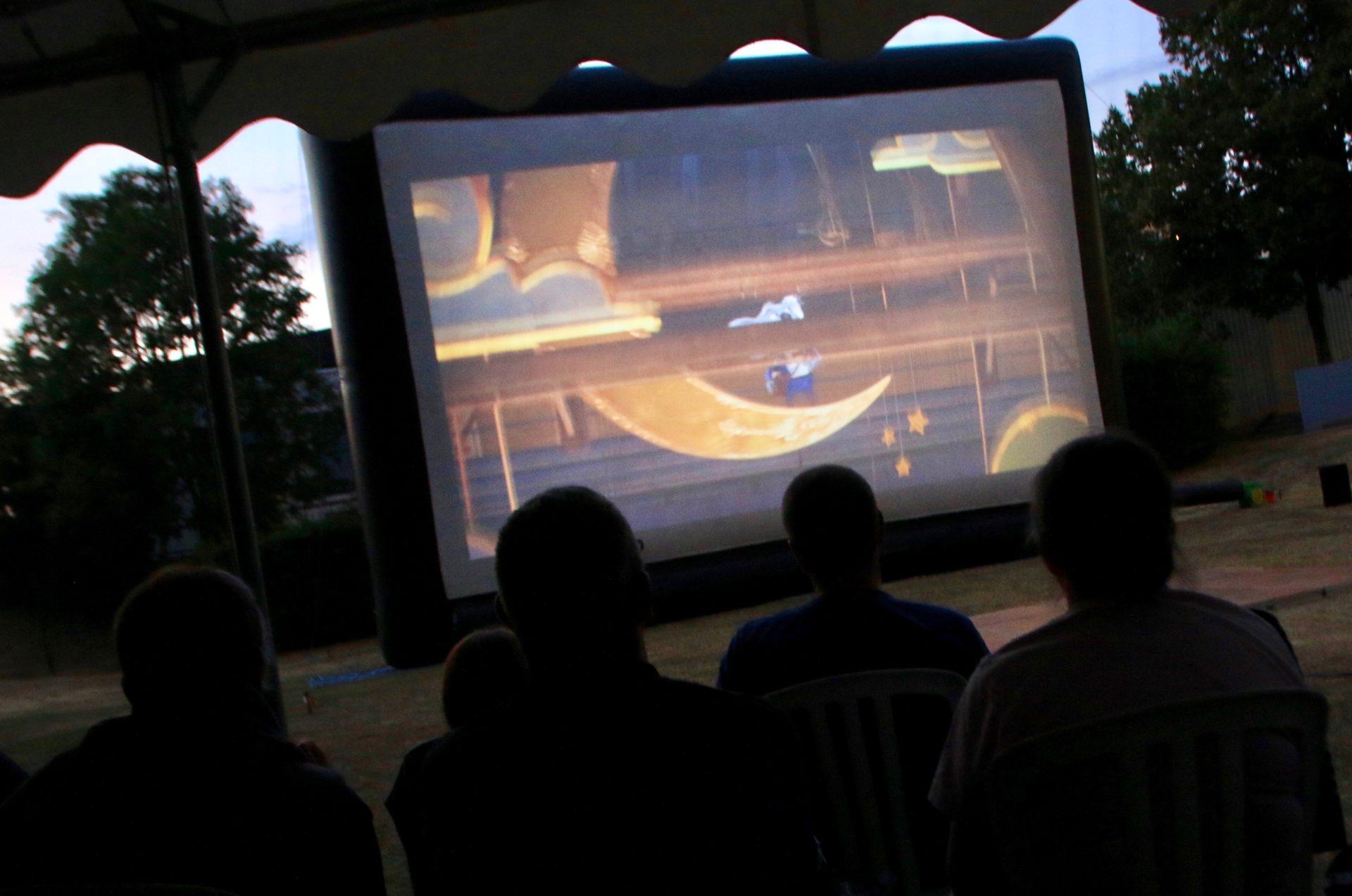 Festival Cin'Eté : trois semaines de cinéma en plein air dès le 14 juillet