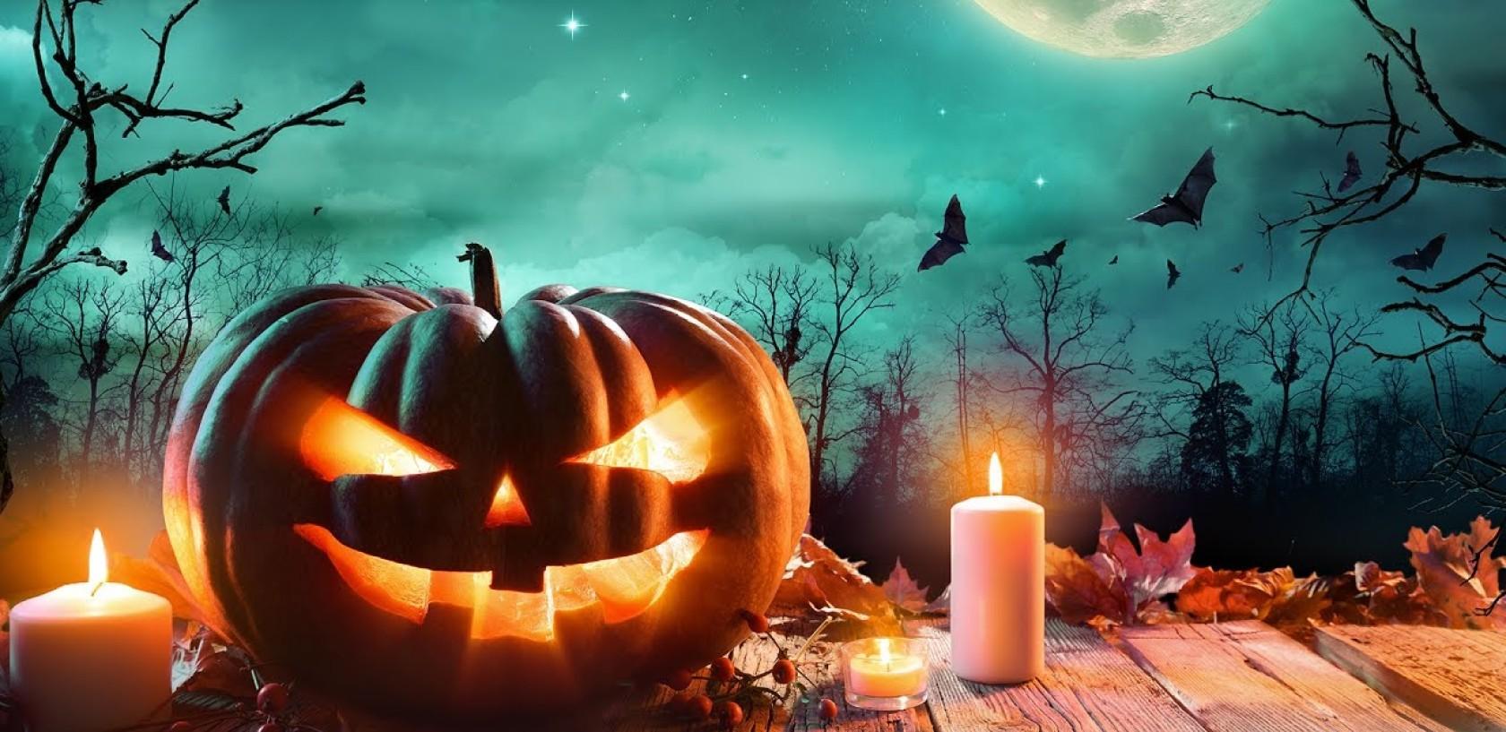 Halloween s'invite à la médiathèque!