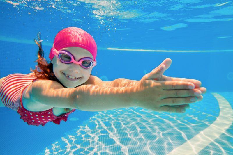 Pleine saison : Les horaires de la piscine changent