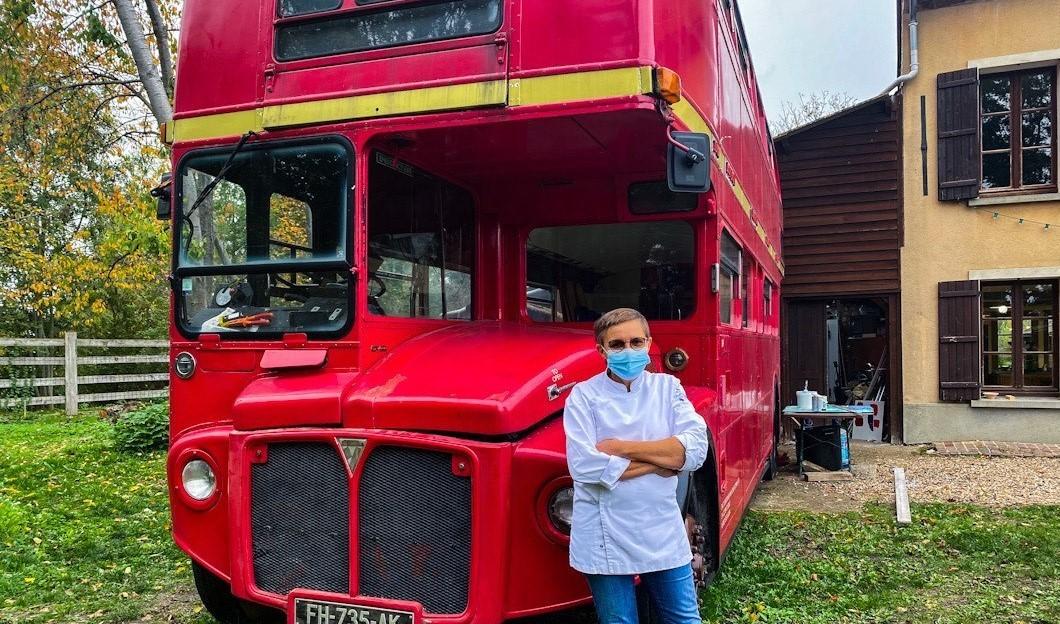 Un Food-Truck ambulant va bientôt sillonner la ville !
