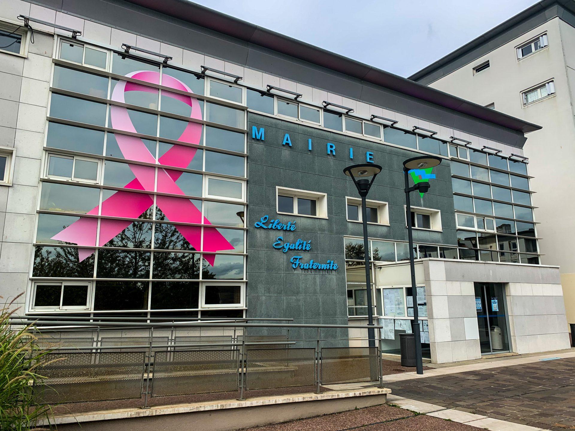 Un après-midi tout en rose pour sensibiliser au cancer du sein !