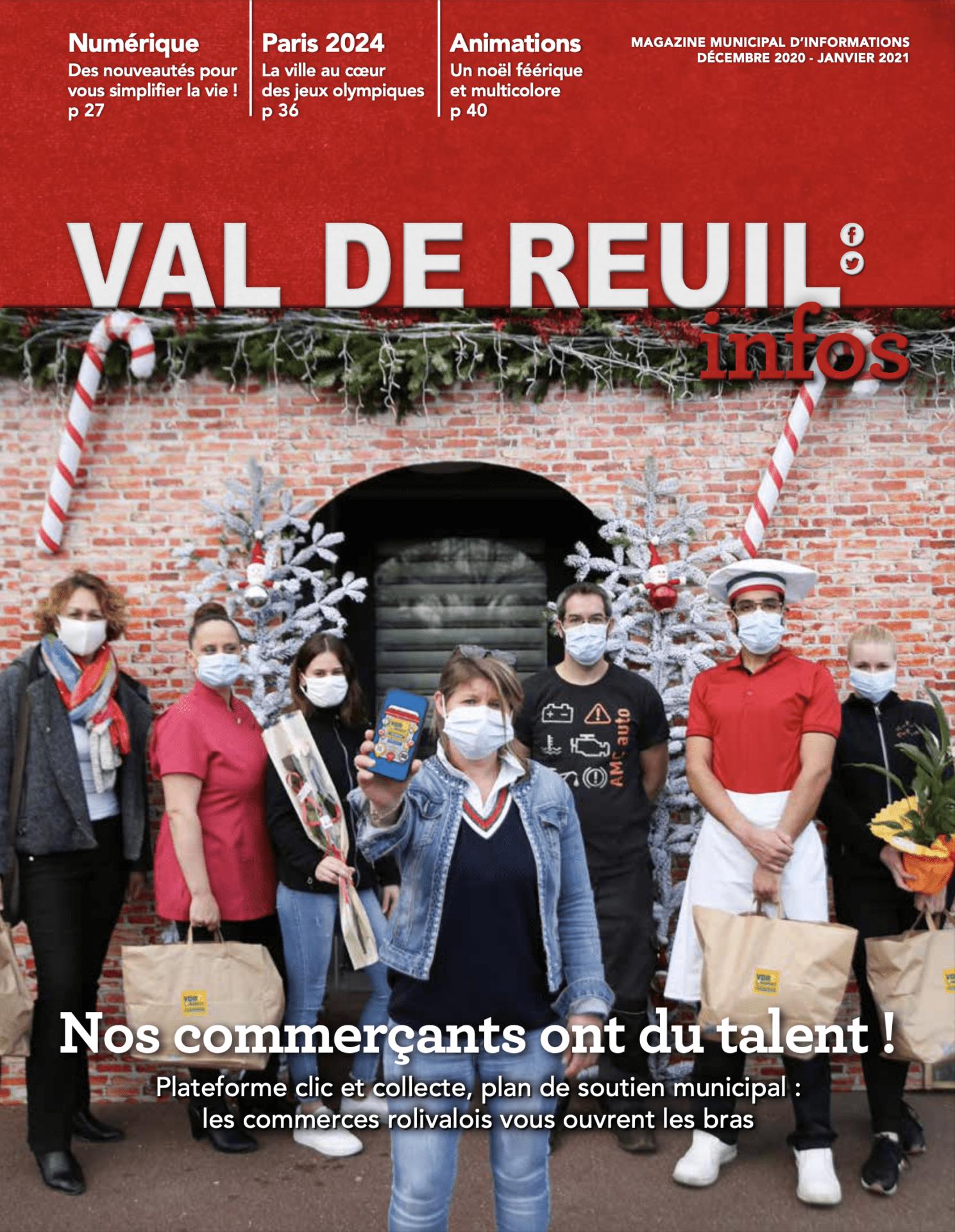 Valdereuil_infos n°20 – DECEMBRE 2020 – JANVIER 2021