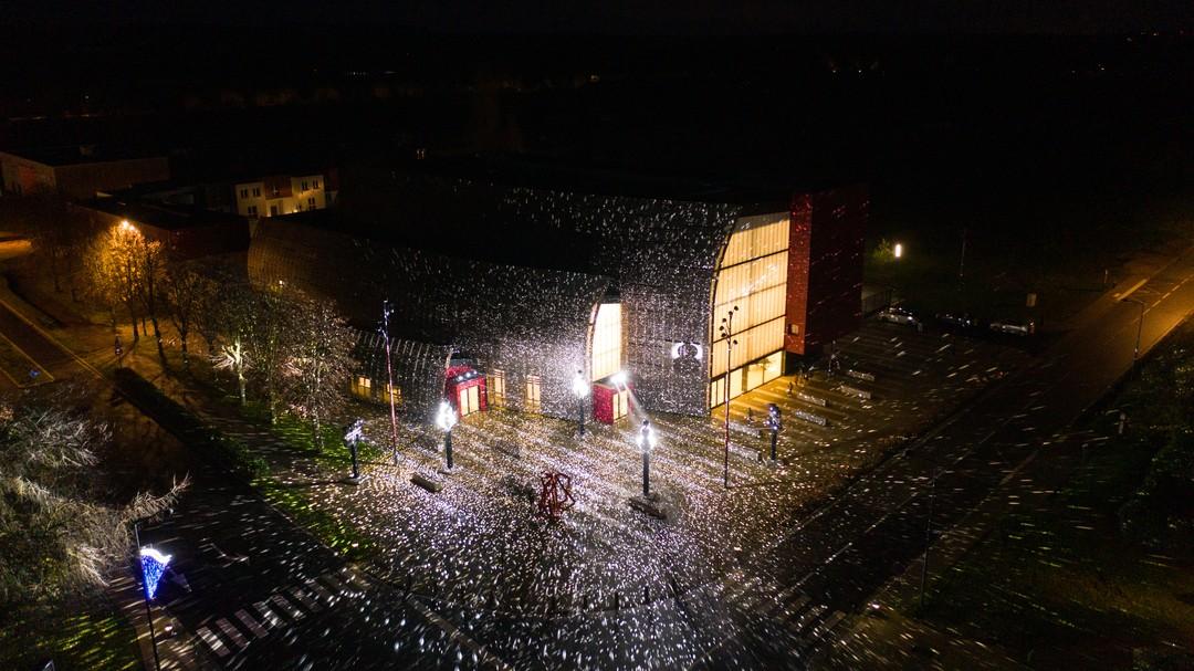Val-de-Reuil fête Noël:  un mois spectaculaire, magique et solidaire