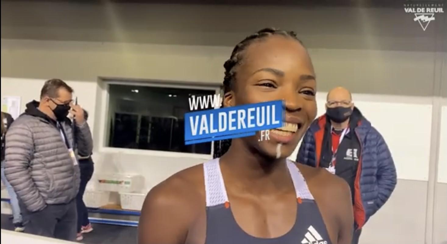 Meeting d'athlétisme à Val-de-Reuil : les coulisses de l'organisation