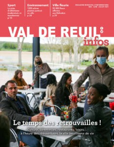 Valdereuil_infos n°21 - MAI - JUIN - JUILLET 2021