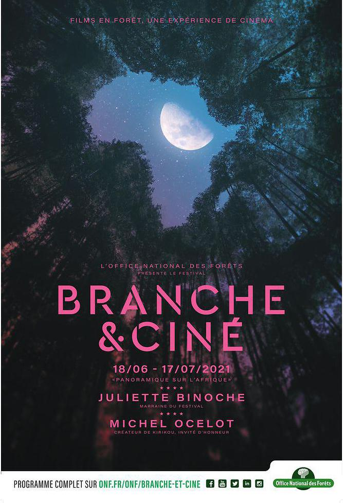 Festival Branche & Ciné