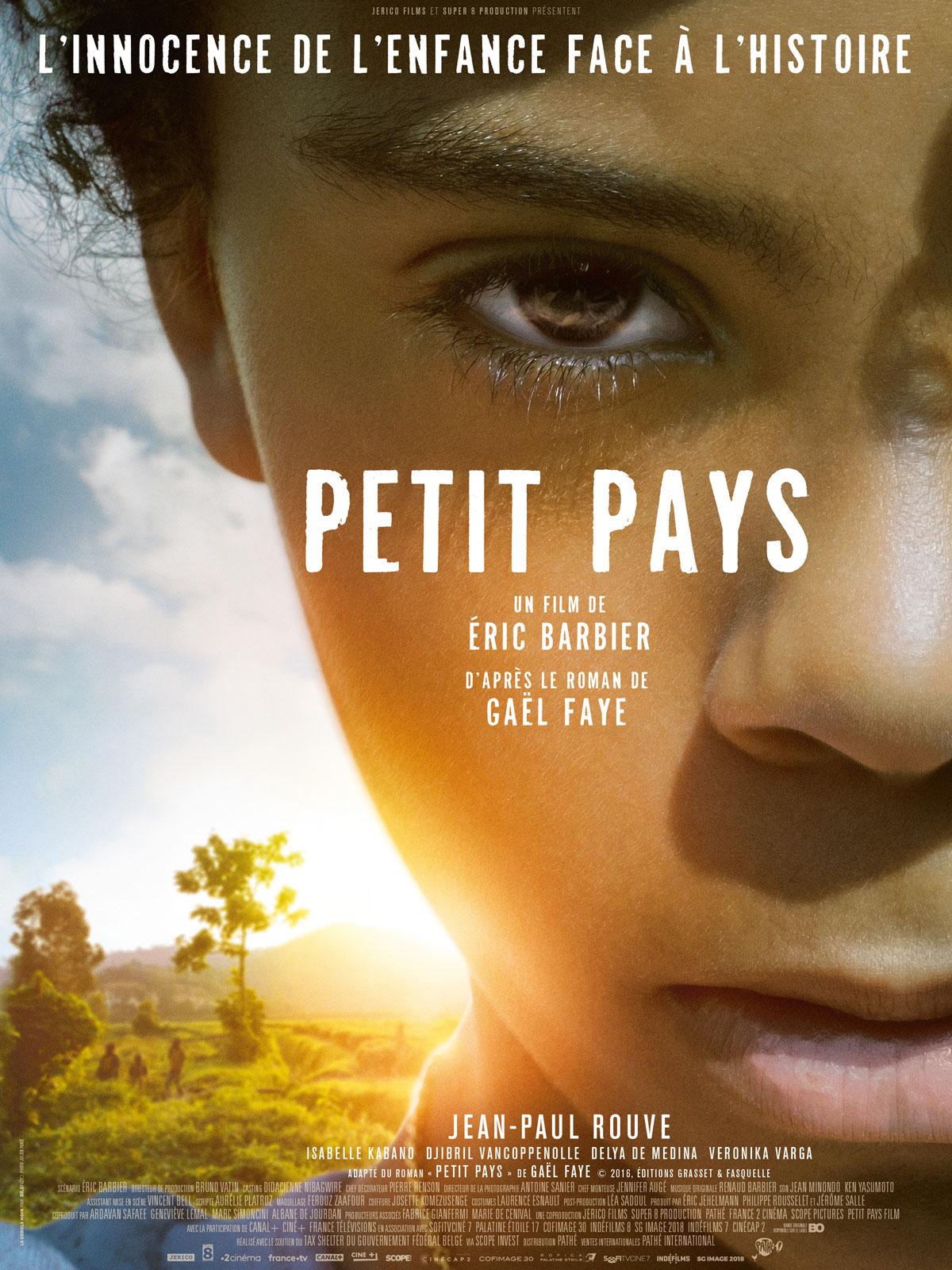 """Festival Cin'été : """"Petit Pays"""""""