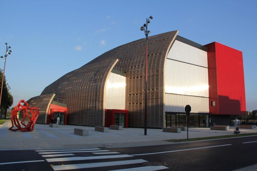 Journées du patrimoine : Visites du théâtre de l'Arsenal