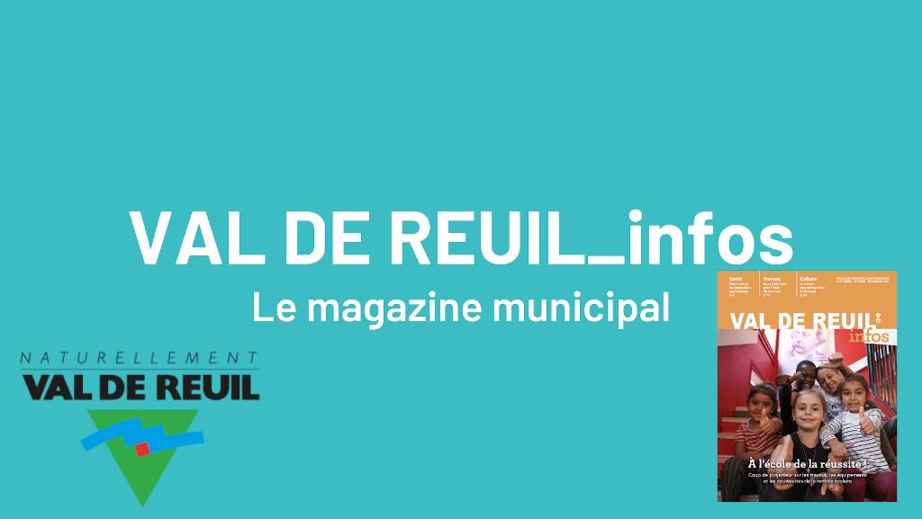 Val de Reuil_infos le magazine municipal